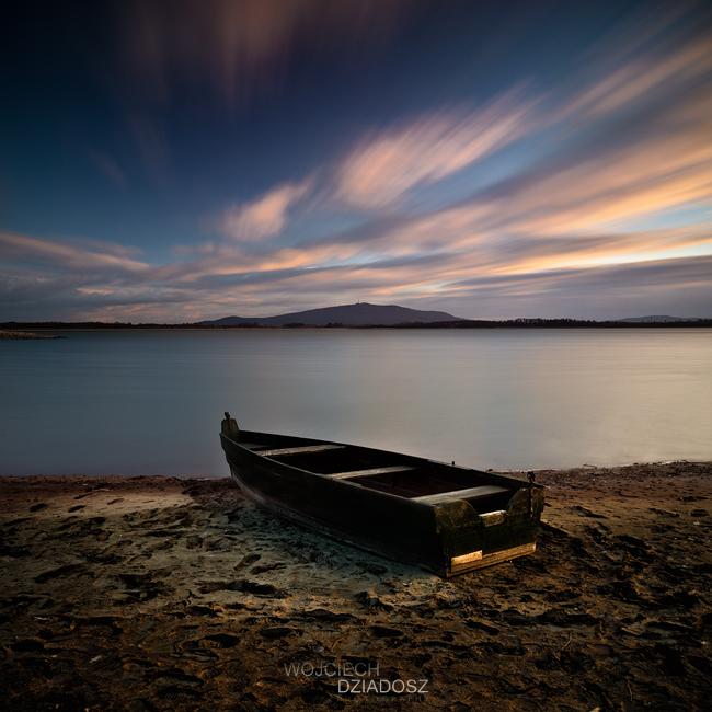 abandoned boat II